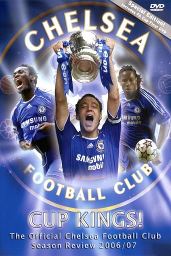 Watch Chelsea FC - Season Review 2006/07 Online Free Movie Now