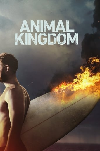 Poster of Animal Kingdom fragman