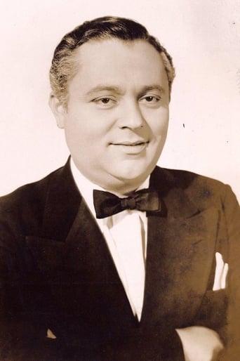 Image of J. Edward Bromberg