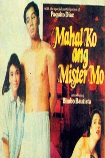 Mahal Ko Ang Mister Mo Movie Poster