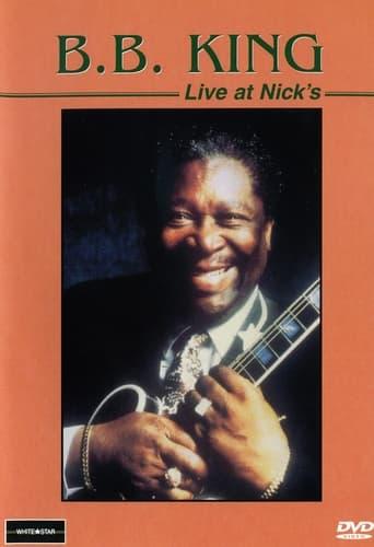 B.B. King Live at Nick's