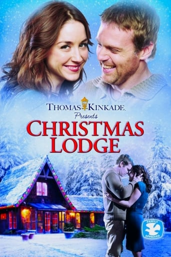 Poster of Christmas Lodge