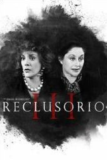 Poster of Reclusorio III