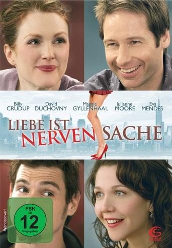 Liebe ist Nervensache - Komödie / 2007 / ab 12 Jahre