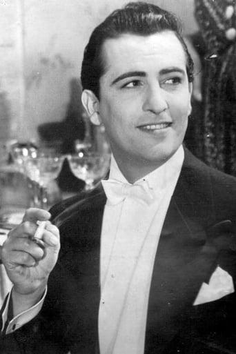 Image of Hugo del Carril