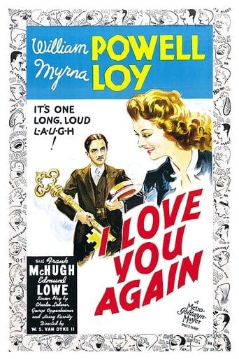'I Love You Again (1940)
