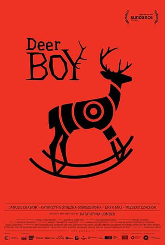 Watch Deer Boy 2017 full online free