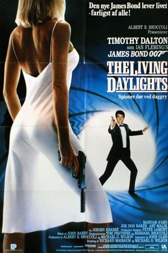 James Bond: Spioner dør ved daggry