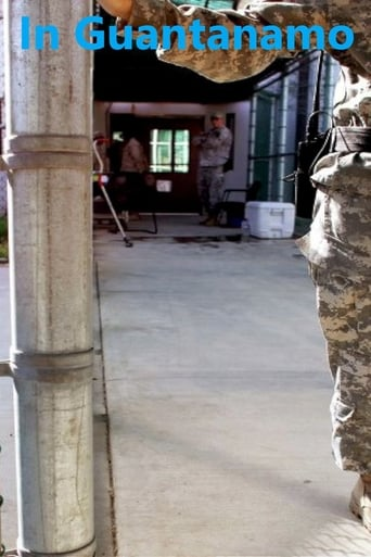 In Guantanamo