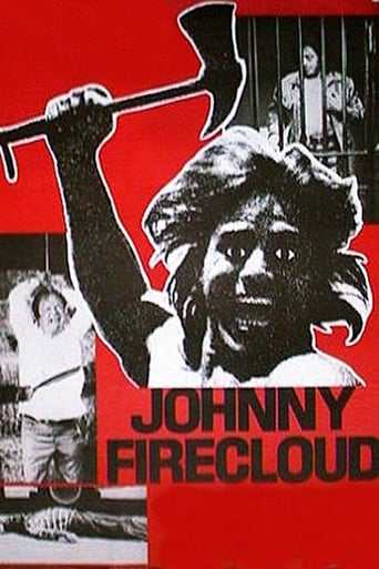 Poster of Johnny Firecloud