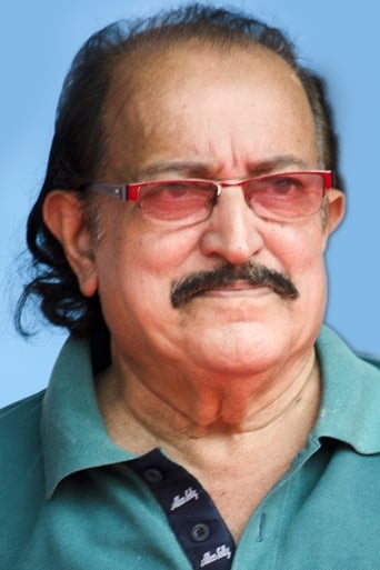 Image of T. P. Madhavan