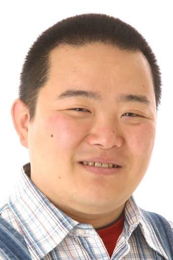 image of Nobuyuki Kobushi