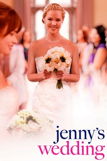 Poster of Jenny's Wedding