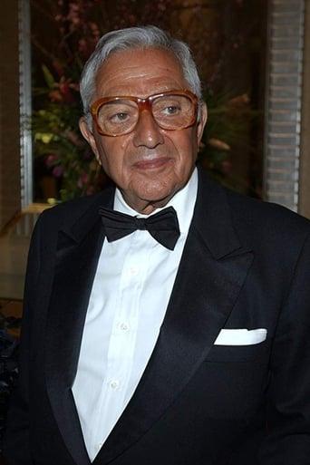 Image of Ken Adam