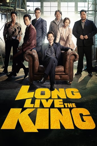 Watch Long Live the King Online Free Putlocker