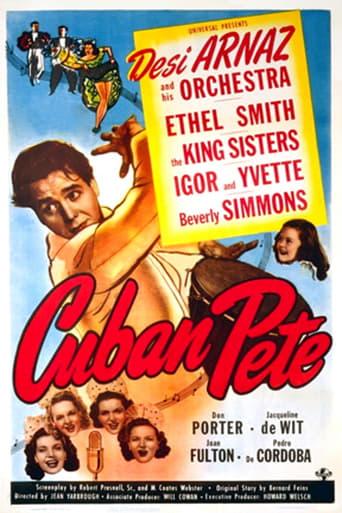 Watch Cuban Pete 1946 full online free