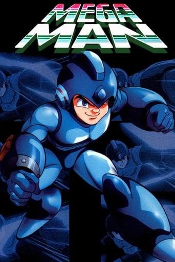 Poster of Mega Man