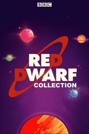 Poster of Red Dwarf