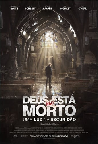 Poster de God's Not Dead: A Light in Darkness (2018)