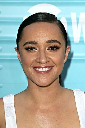 Image of Keisha Castle-Hughes