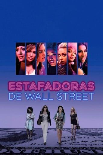 Poster of Estafadoras de Wall Street