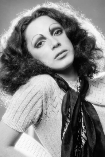 Image of Holly Woodlawn