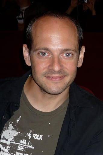 Image of Jonathan Slavin