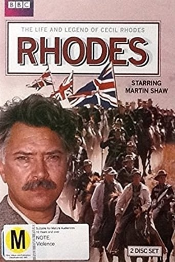Capitulos de: Rhodes