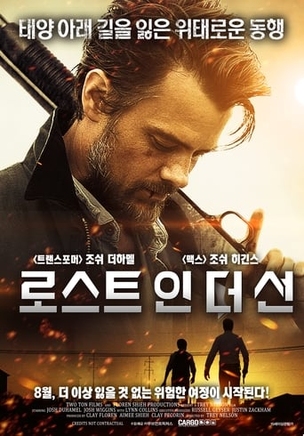 Poster of Lost in the Sun