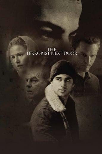 Poster of The Terrorist Next Door