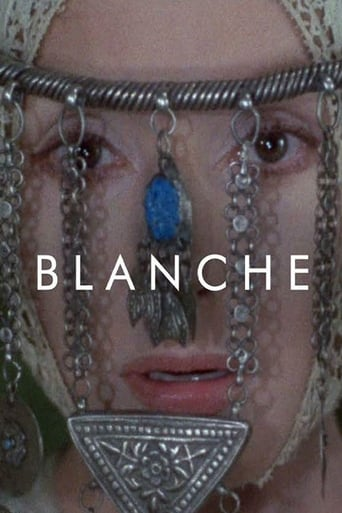 Poster of Blanche