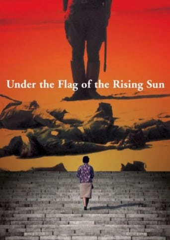 Poster Under the Flag of the Rising Sun