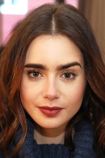 Image of Lily Collins