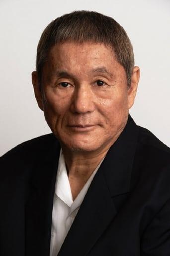 Takeshi Kitano Profile photo