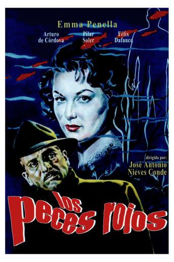 Poster of Los peces rojos