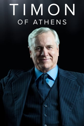 Poster of Timon of Athens