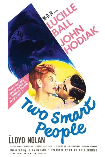 Two Smart People (1946)