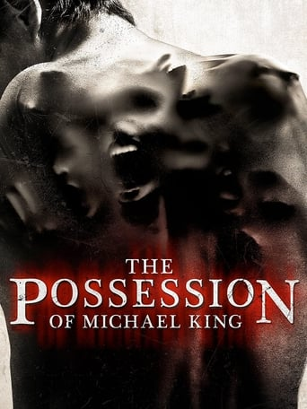 Watch The Possession of Michael King Free Online Solarmovies