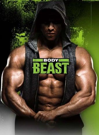 Body Beast - Meet the Crew Movie Poster