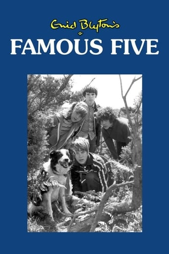 Capitulos de: The Famous Five
