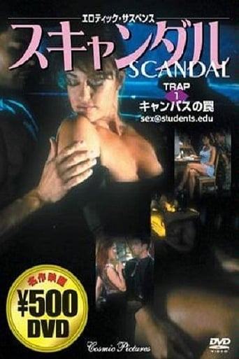 Poster of Scandal: Sex@students.edu