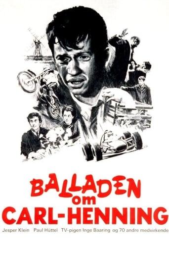 Die Ballade von Carl-Henning