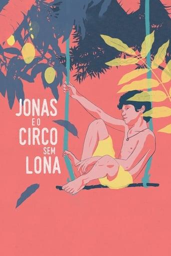 Jonas and the Backyard Circus - Poster