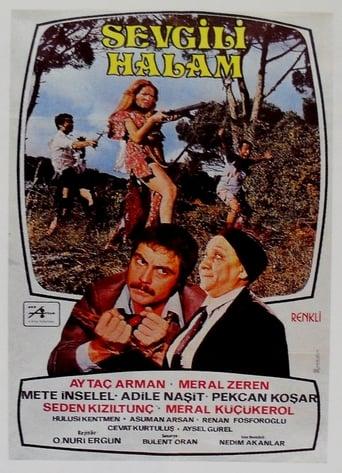 Poster of Sevgili Halam