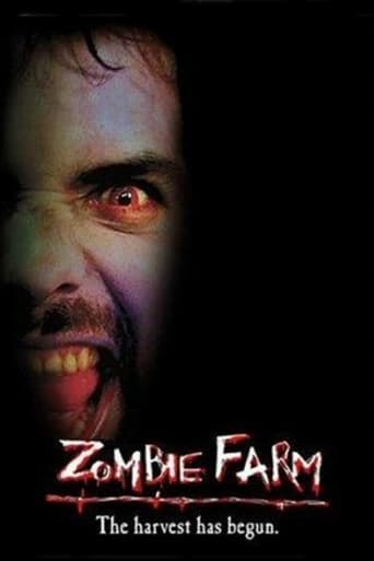 Poster of Zombie Farm