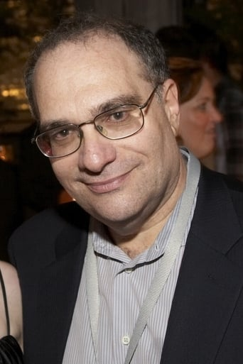 Bob Weinstein - Executive Producer
