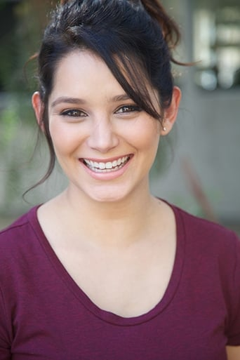 Image of Victoria Truscott