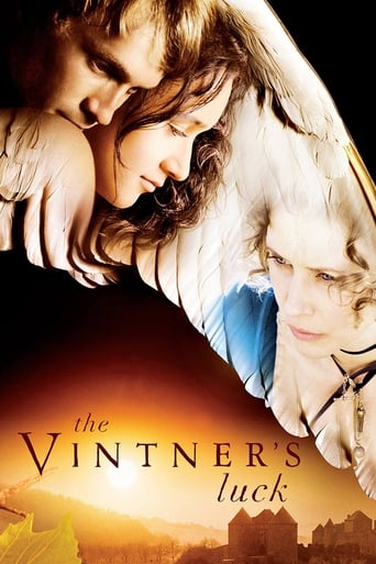 Poster of The Vintner's Luck