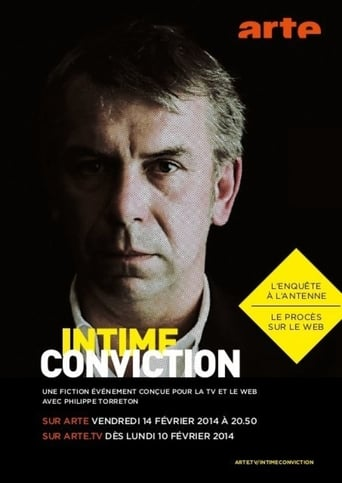 Poster of Intime Conviction