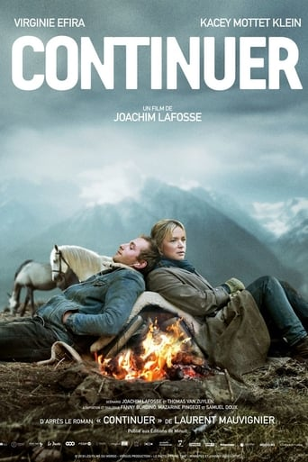 Film Continuer streaming VF gratuit complet